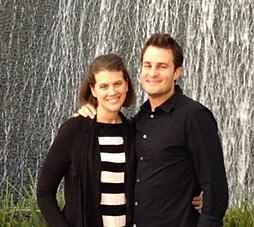 Kevin & Jillaine