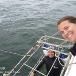 Mossel Bay Cage Diving