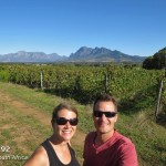 Paarl Wine Country