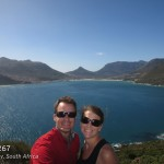 Hout Bay overlook