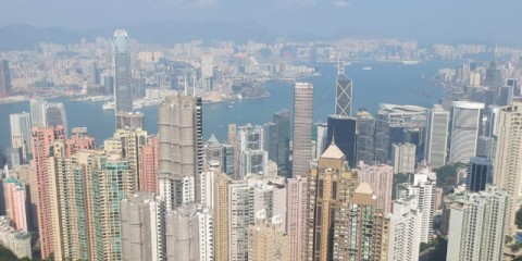 Hong Kong, China (SAR)