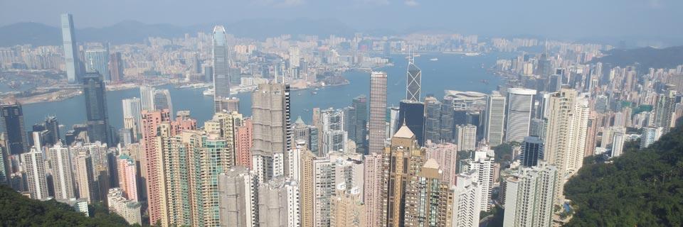 Hong Kong, China (SAR)