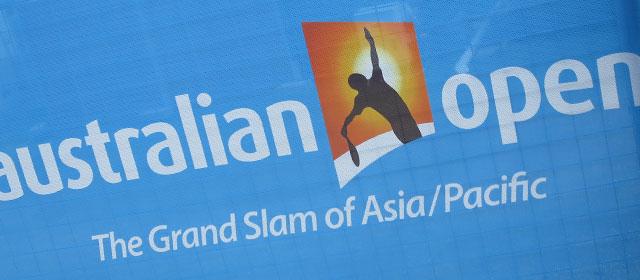 Free Australian Open Tennis