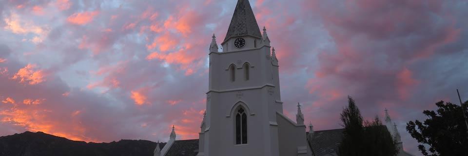 Montagu, South Africa