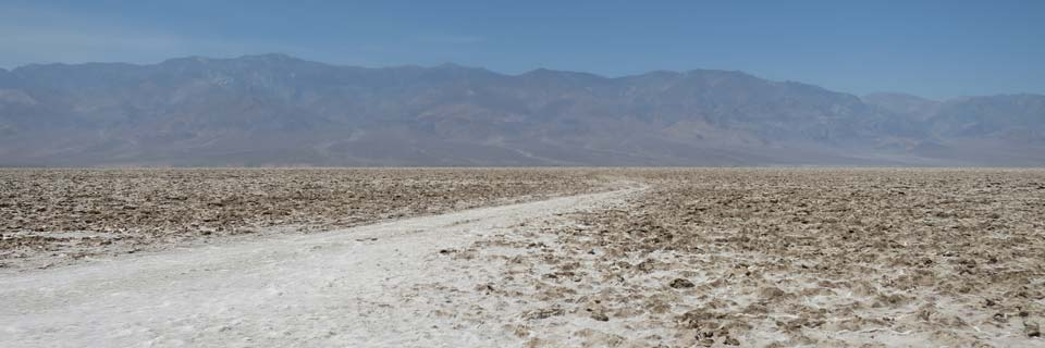 Death Valley, CA, USA