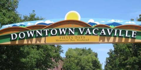 Vacaville, CA, USA