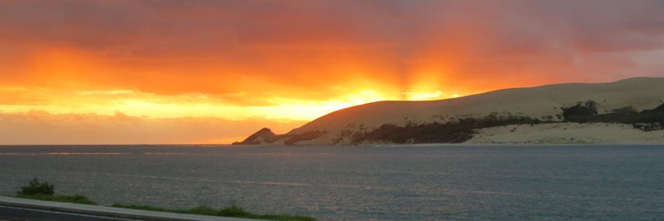 Opononi, North Island, New Zealand